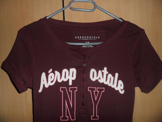 Nova ljetna majica Aeropostale vel. S