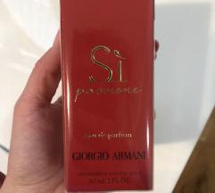 Giorgio Armani - si parfem
