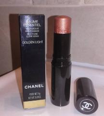 CHANEL baume essentiel highlighter/bronzer