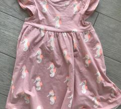 M&S haljinica