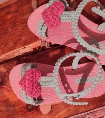 Djecje Ipanema sandale