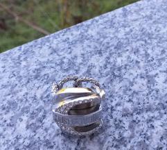 Just cavalli prsten 19 cm