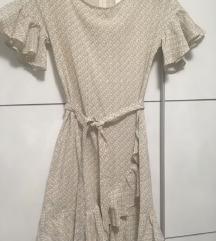 H&M haljina 100% pamuk