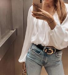Zara bijeli top