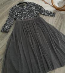 Maya asos haljina