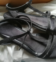 sandale s remenčićima, udobne i cool 41/42