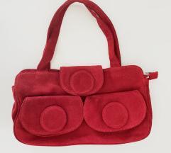Crvena Furla torbica