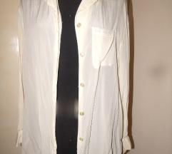 Prljavo bijele košulje
