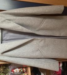 Sivi kaput