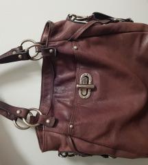 Kožna Guliver torba