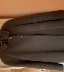 Tamnoplavi kaput