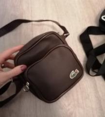 Lacoste nova torbica