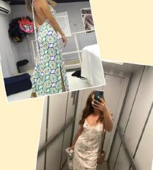 2 HIT ZARA like haljine