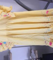 Dizajnerska haljina prilika!! 650,00 kn
