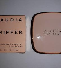 Claudia Schiffer x Artdeco