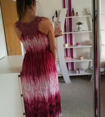 Nova dugačka haljina