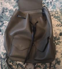 Zara maslinasti ruksak