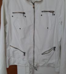 Ljetna pamučna jaknica
