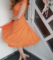 Dijana Viljevac haljina