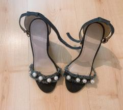Mass sandale na petu