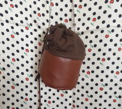 Bucket bag love eko