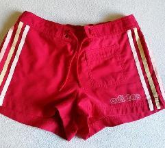 Adidas kratke hlače vel. XS