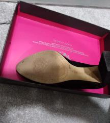 Cipele - brusena koža