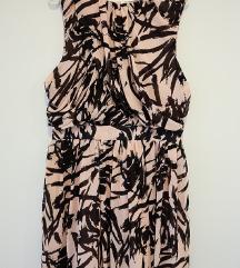 Boohoo efektna haljina