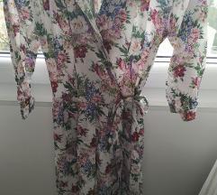 Nova Mango wrap haljina