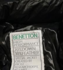 Benetton skafander