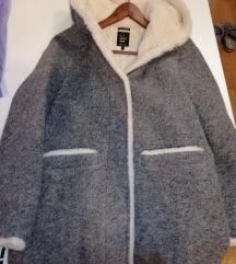 Topla Zara bundica TRF outerwear XS