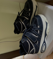 catwalk čizme