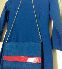 H&M torbica haljina 38 NOVA