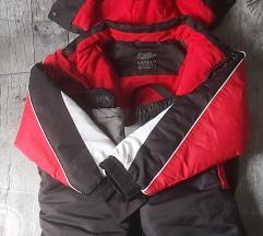 Skijasko odijelo 134 velicina