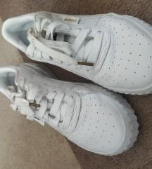Bijele puma cali tenisice 39