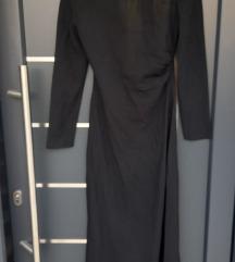 Zara haljina otvorenih leđa - NOVO