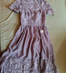 Svecana nova haljina