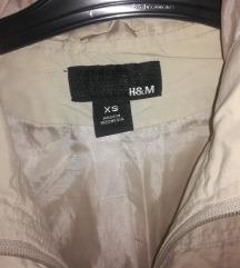 H&M kraći baloner