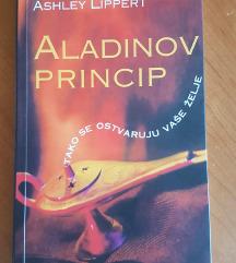 Knjiga Aladinov princip