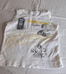 Dječja majica bez rukava, vel. 86