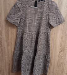 Babydoll haljina