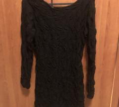 Zara mala crna haljina