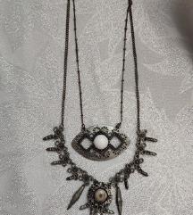 3 boho ogrlice - SNIŽENO NA 40 kn