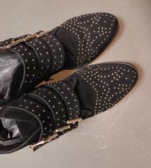 Čizme gležnjače