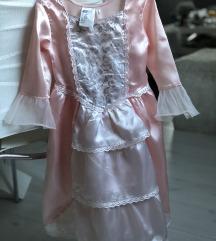 hm haljina kostim 98/104