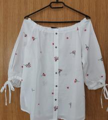 Slatka ljetna bluza