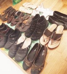 LOT: cipele i sandale