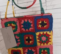 Zara NOVA torba s etiketom