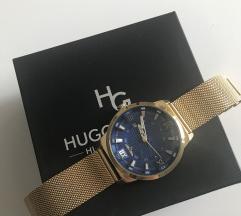 Hugo Gerard novi sat