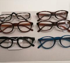 Naočale za čitanje +1.50